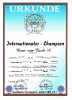 Internationaler Champion